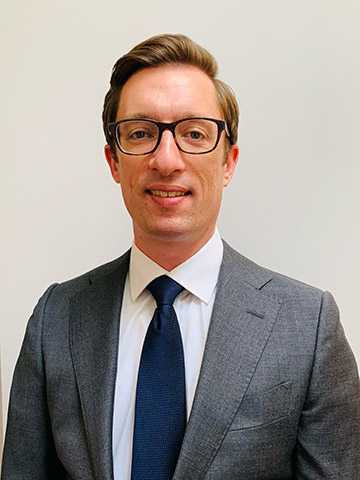 David Buma, BBA, CFA - Investment Counsellor