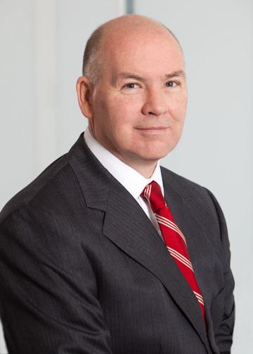 David Stenason, MBA, CFA / Managing Director