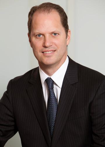 Douglas Buchanan, MBA, CFA / President