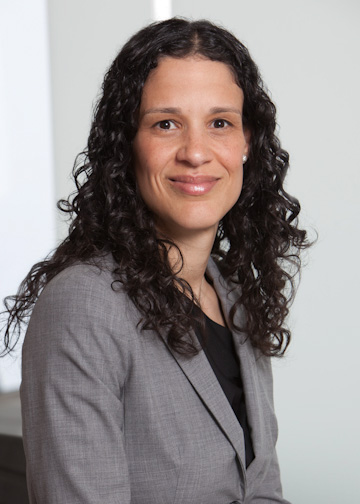 Karen Husbands, B. Math, MTM / Portfolio Administrator